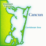 Cancun Vacations And Cancun Vacation Deals Book Online Air And Hotel Cancun Vacation Specials