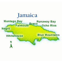 Jamaica is the birthplace of Belafonte's calypso and Bob Marley's reggae, and home to many celebrated music festivals. Wherever you go in Jamaica, the friendly smiles of its people and the natural beauty of the island will keep you coming back.