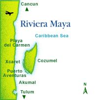 Riviera Maya Vacations And Riviera Maya Vacation Deals Book Online Air And Hotel Riviera Maya