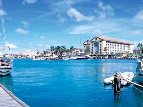 Last moment Aruba
