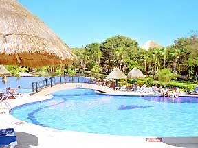 Last minute Allegro Playacar Riviera Maya
