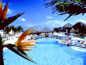 Last moment Riviera Maya
