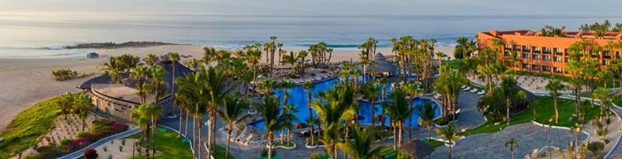 Last minute travel to Los Cabos