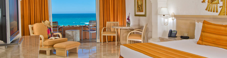 Last moment vacation deals to Los Cabos
