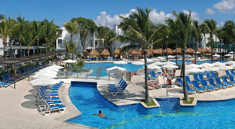 Last minute Riu Yucatan Riviera Maya