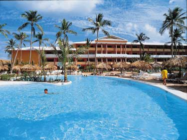 Last minute Iberostar Dominicana Punta Cana air and hotel vacation packages