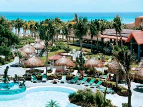 Last minute Riu Playacar Riviera Maya