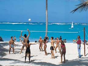 Punta Cana Grand Palladium Bavaro Resort Punta Cana All