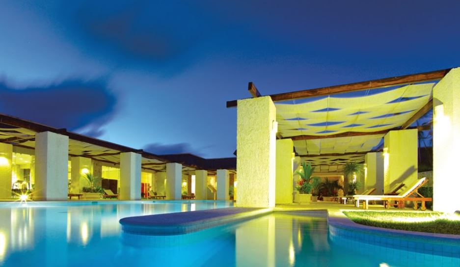 Last minute Grand Palladium Colonial and Kantena Riviera Maya