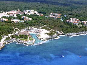 Last minute Occidental Grand Xcaret Riviera Maya
