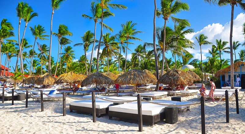 Last minute travel to Punta Cana