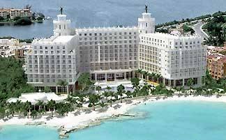 Last minute Riu Palace Las Americas Cancun