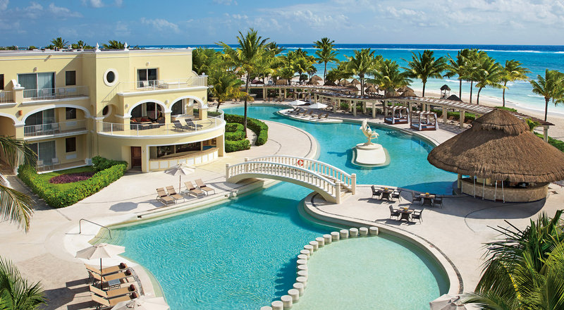 Last minute Dreams Tulum Resort & Spa Riviera Maya