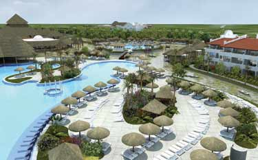 Last minute Grand Palladium White Sand Riviera Maya
