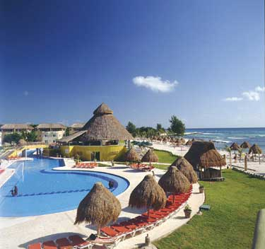 Last minute Sandos Caracol Beach Resort & Spa Riviera Maya