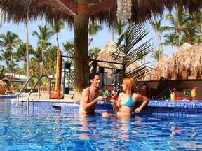 Last minute Sirenis Resort Casino and Spa Punta Cana air and hotel vacation packages