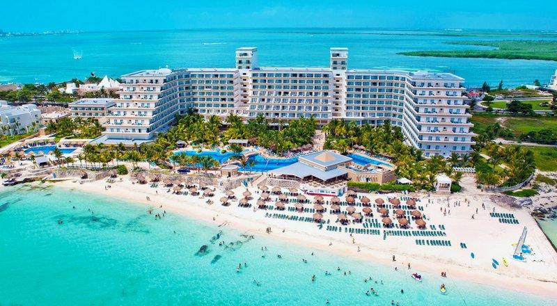 Last minute Riu Caribe in Cancun