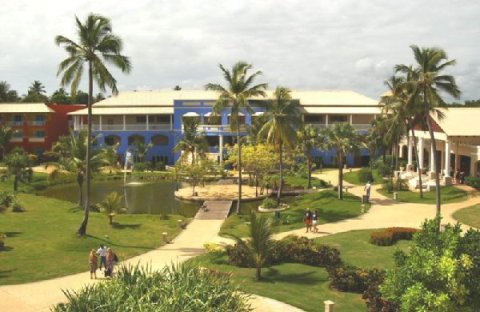 Last minute Grand Paradise Bavaro Punta Cana air and hotel vacation packages