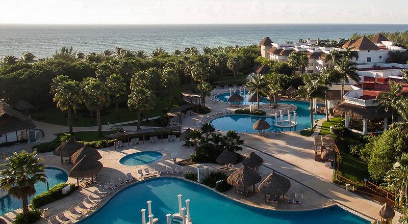 Last minute Grand Sunset Princess Resort Riviera Maya