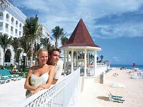 Last minute Riu Cancun