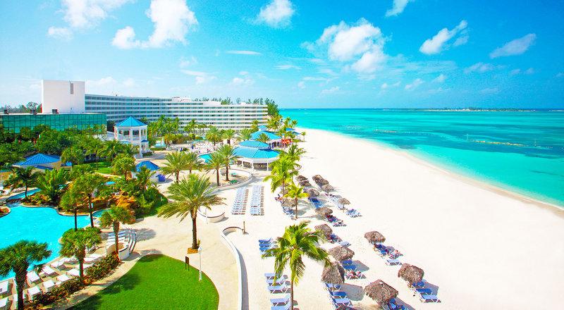 Last minute travel to Nassau Bahamas