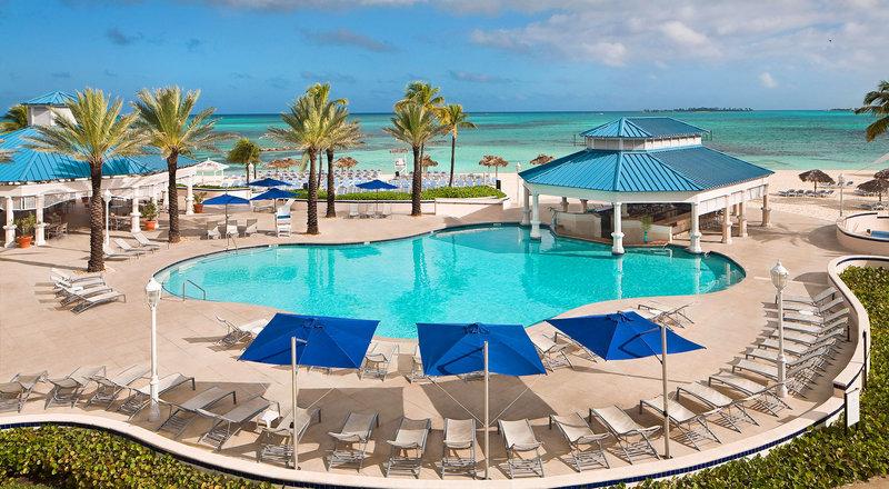 Last moment vacation deals to Nassau Bahamas