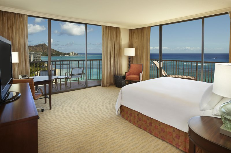 Last moment vacation deals to Honolulu